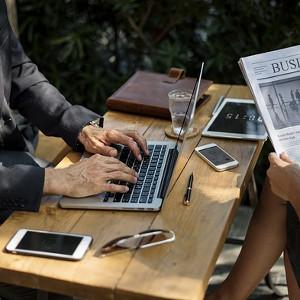 Von überall arbeiten, so funktioniert Business heute