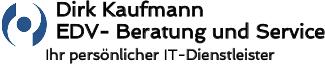 Dirk Kaufmann EDV- Beratung und Service