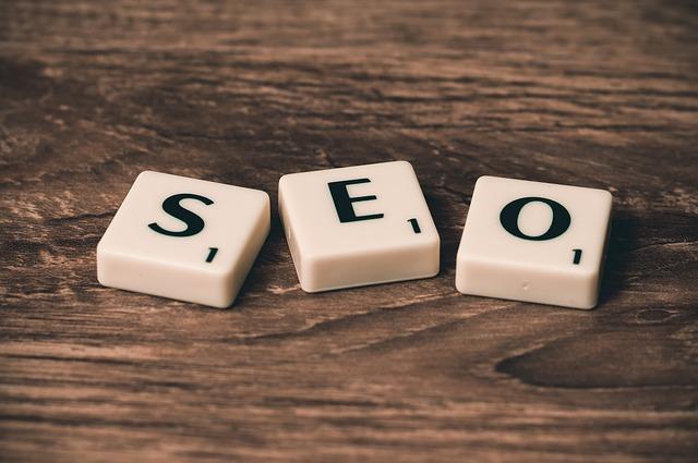 SEO, Search Engine Optimizing