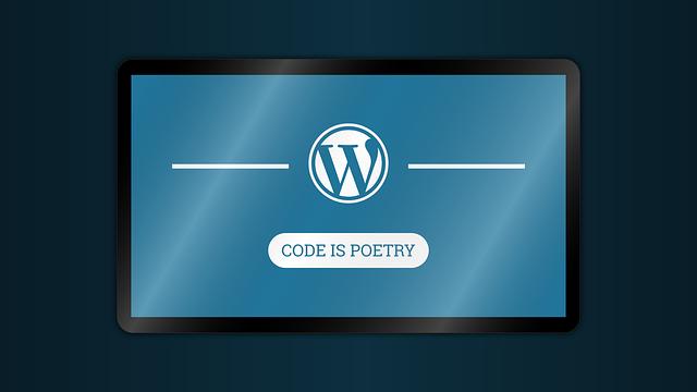 Wordpress bietet maximale Flexibilität