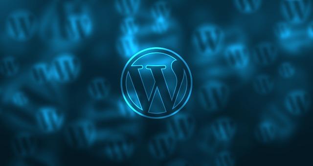 Content Managemant System WordPress